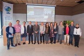 El lehendakari asegura que Euskadi cumplirá los compromisos de la Cumbre de París sobre el Clima