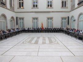 Elena y el resto del Comité Ejecutivo dejan sus cargos en el Pacte pel Referèndum