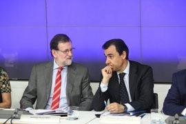 'Génova' no actuará contra Pedro Antonio Sánchez hasta que se confirme que se sienta en el banquillo