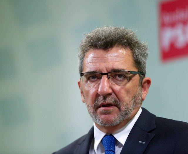 Antonio Gutiérrez Limones.