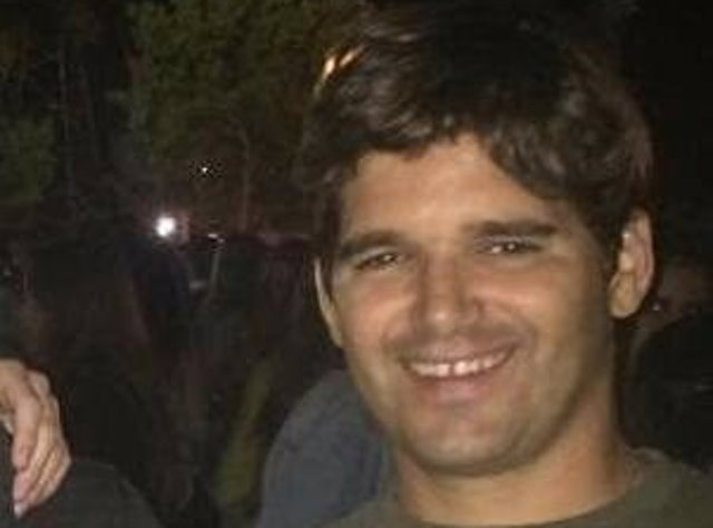 Ignacio Echeverría, desaparecido en el atentado de London Bridge en Londres