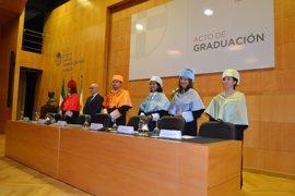Se gradúa una nueva promoción del grado en Educación Infantil en CEU Andalucía