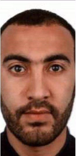 Rachid Redouane, terrorista del atentado en Londres
