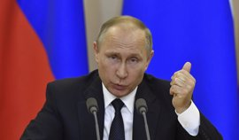 Putin aboga por un proceso de negociaciones para solucionar la crisis entre Qatar y varios países de la región