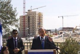 """Palestina: Las palabras de Netanyahu sobre Cisjordania demuestran que Israel """"no está preparado para la paz"""""""