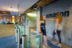 Amazon tanca el lloguer de la seva seu d'11.000 metres quadrats en el 22@ de Barcelona (AMAZON)