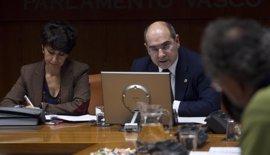 El Gobierno Vasco mantendrá las ayudas al copago tras la sentencia del TC que desestima su recurso
