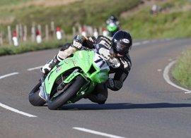 Fallece el piloto británico Davey Lambert tras sufrir un accidente en la Isla de Man