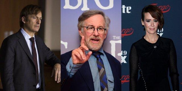 The Papers, la nueva película de Spielberg, contará con Odenkirk y Paulson