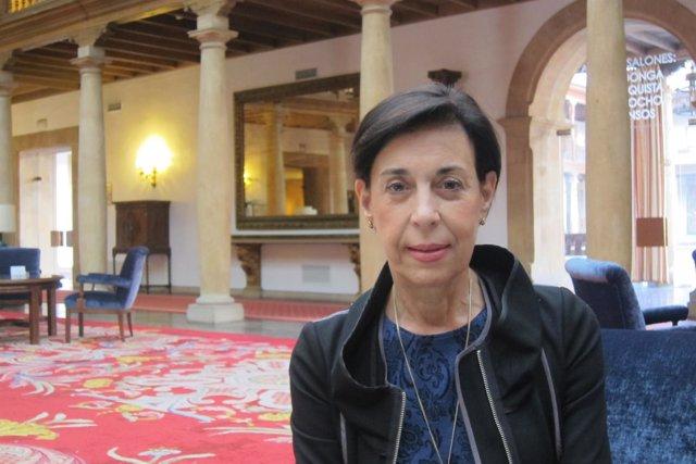 Antonieta Mendoza