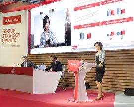 Banco Popular se mantendrá de momento como filial de Santander con el objetivo de integrarlo más adelante