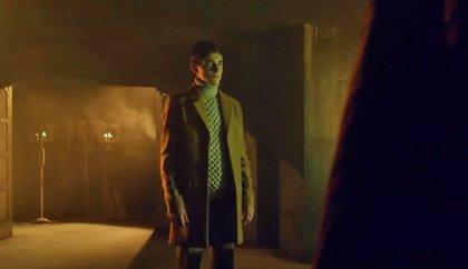 Gotham: Nuevos secretos y villanos en el primer avance de la 4ª temporada