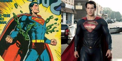 Henry Cavill celebra en Instagram el 79º aniversario de Superman