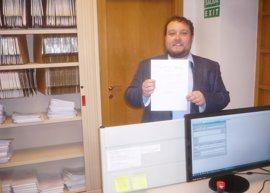 Cs pide que se proteja por ley a empleados públicos de Cantabria que denuncien corrupción