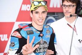 """Àlex Márquez: """"Saldré a buscar un buen resultado en mi Gran Premio de casa"""""""