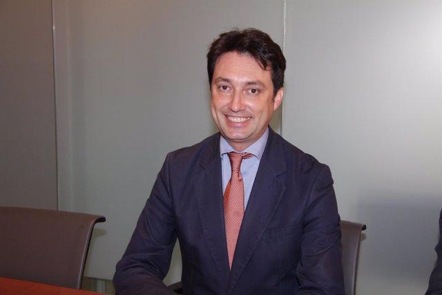 Vicente Betoret en imagen de archivo
