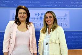 """PP-A: """"Susana Díaz abre la temporada oficial del teatro para hacer borrón y cuenta nueva"""""""