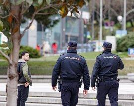 Detenidos 148 miembros de una red que facilitaba desde Granada papeles falsos para regularizar trabajadores extranjeros