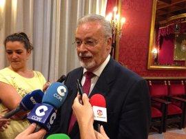 El Defensor del Menor actúa de oficio por el caso de los niños rescatados en Villamanrique de la Condesa (Sevilla)