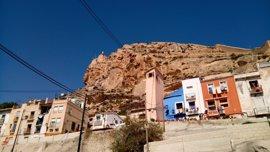 APHA prevé una ocupación hotelera para  Alicante del 95 por ciento en Fogueres