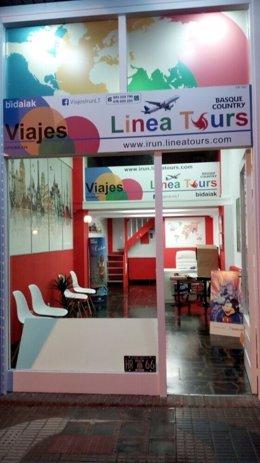 LINEA TOURS