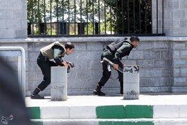 """Rusia reclama """"acciones coordinadas"""" en la lucha antiterrorista tras el doble atentado en Irán"""