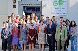 Arranca el II Programa Coworking, con 23 participantes y nueva sede en el Mercado de Miranda