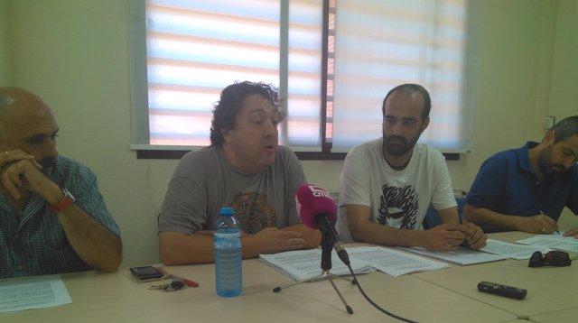 Junta Personal Funcionario de la Admin.General de la Junta en Toledo