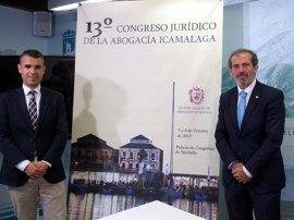 Marbella acogerá en octubre el Congreso de la Abogacía Icamálaga que contará con 70 ponencias