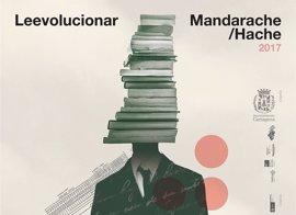 El Premio Mandarache sortea lotes de libros en Twitter con el concurso '#CartagenaLee'