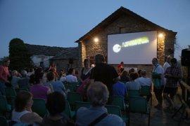 La Muestra de Cine más Pequeña del Mundo se celebrará del 29 deagosto y el 2 de septiembre, en Ascaso