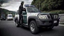 Grupo Rural de Seguridad