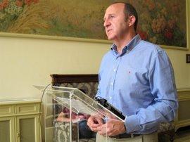 """Alcover dice al PP que """"no dé lecciones de transparencia"""" y reclama a Company que publique su declaración de la renta"""