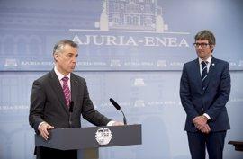 El Gobierno Vasco duplica el 'canon de capitalidad' de Vitoria hasta los diez millones anuales