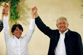"""López Obrador solicita un recuento """"voto a voto"""" para desacreditar la victoria del PRI en el Estado de México"""