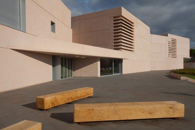 Museo Universidad de Navarra.