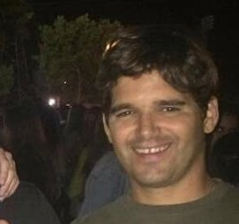 """La familia de Ignacio Echeverría agradece el apoyo de todos los que se """"volcaron"""" buscando al fallecido"""