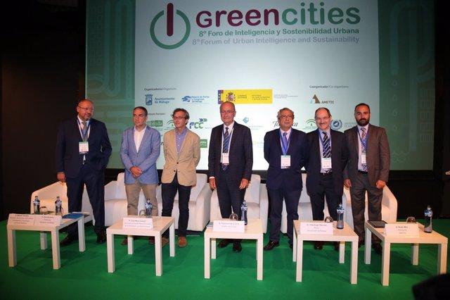 Rv.Fotografías Greencities, 8º Foro De Inteligencia Y Sostenibilidad Urbana 7 06