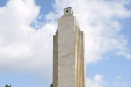La ponencia técnica de Patrimonio propone declarar Sa Feixina como Bien Catalogado