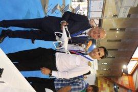 Últimas novedades de tecnología dron en operaciones, 'smartcities' y legislación inauguran Hi!Drone