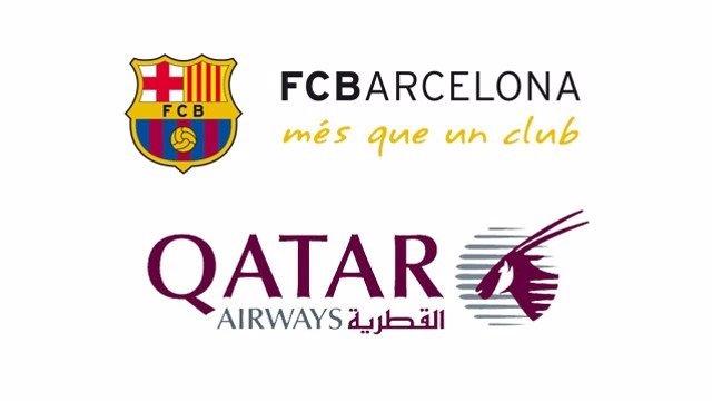 Qatar Airways, nuevo patrocinador del FC Barcelona