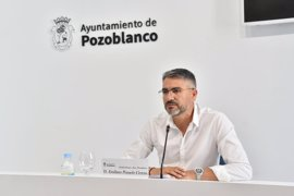 La Alcaldía de Pozoblanco pasa a manos del PP tras el acuerdo con Pozoblanco en Positivo