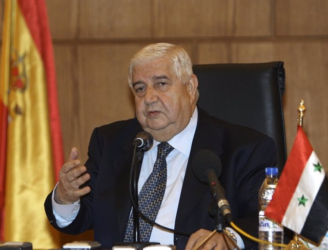 Walid Moallem