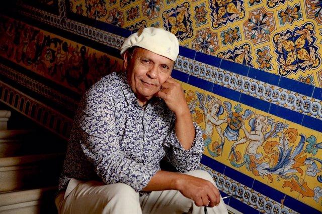 Manuel Moreno 'El Pele' llega a los 'Jueves Flamencos'