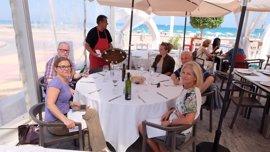 Periodistas polacos visitan Alicante para conocer la oferta de la Costa Blanca
