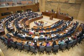 Podemos consumará este jueves su moción de censura a Cifuentes sin el apoyo de los demás grupos parlamentarios
