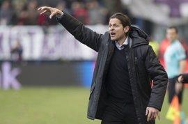 Osasuna finaliza su relación contractual con Vasiljevic