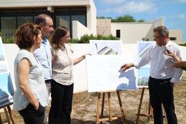 La residencia de Formentera para personas mayores tendrá 18 plazas