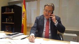Reino Unido pide disculpas a España por la demora en la identificación del cadáver de Ignacio Echeverría