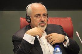 """El ministro de Exteriores iraní ve """"repugnante"""" la reacción de Trump tras el atentado de Teherán"""